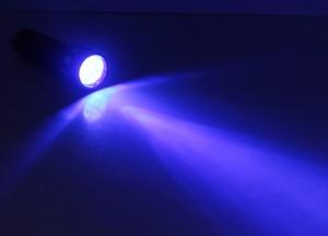 Światło ultrafioletowe cukrzyca insulina