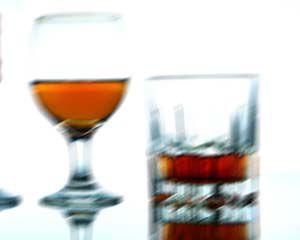 Hipoglikemia i alkohol podobnie oddziaływają na nasz organizm
