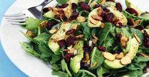 Awokado salata dieta niskoweglowodanowa cukrzyca