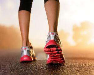Intensywne ćwiczenia fizyczne w cukrzycy