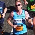 'Jestem wyleczony z cukrzycy typu 1' – mówi Daniel Darkes. Jedyny w Polsce wywiad.
