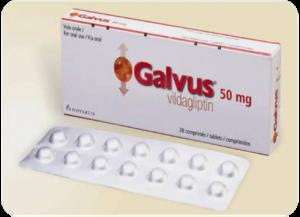 Gliptyny - Inhibitory DPP-4