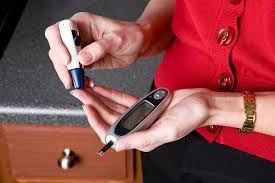Kontrola cukrzycy wymaga wiedzy i samozaparcia