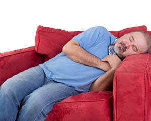 Objawy cukrzycy typu 2 to senność po posiłku