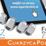 """""""Ogarnij cukier"""" – 14. września startuje kampania edukacyjna dla osób z cukrzycą"""