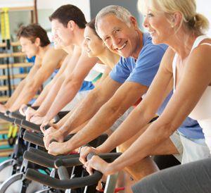 Krótki, intensywny wysiłek może obniżać ciśnienie krwi.