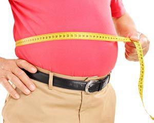 Insulinooporność i otylość brzuszna są powiązane