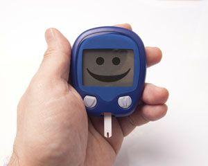 Kalkulator dokładności wyników glukometru