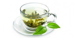 Zielona herbata i cukrzyca