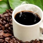 3 filiżanki kawy obniżają ryzyko wystąpienia cukrzycy typu 2.