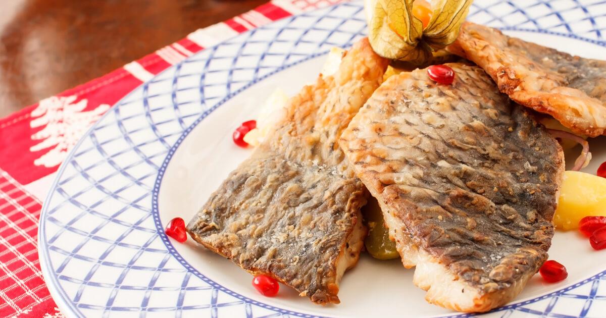 Ryby dieta niskowęglowodanowa paleo w cukrzycy