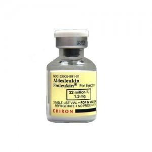 Aldesleukina leczenie cukrzycy typu 1