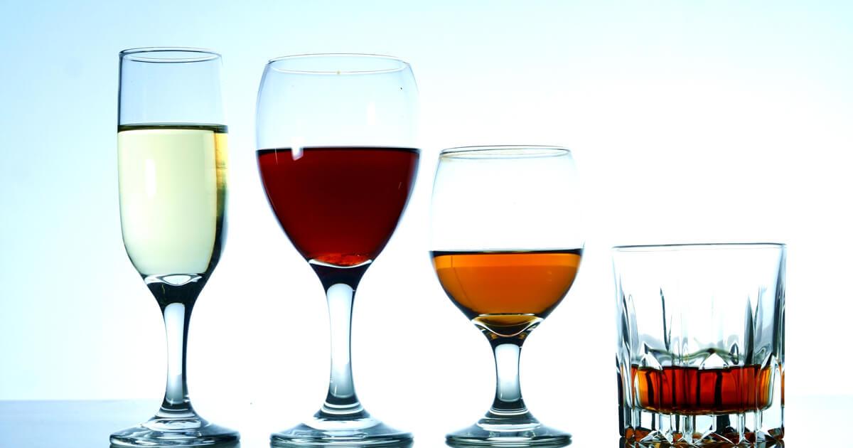 Alkohol cukrzyca hipo