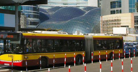 Autobus, spaliny, ryzyko cukrzycy typu 1