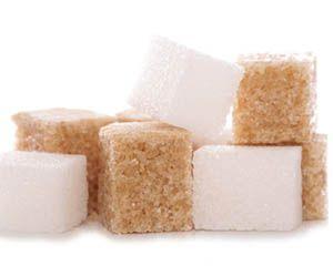Cukier i nadciśnienie idą w parze