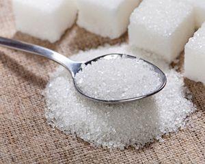 spożycie cukru nie powinno przekraczac 5% dziennych kalorii