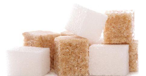 Cukrowe oszustwo przemysłu cukierniczego