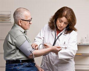 Nadciśnienie tętnicze i cukrzyca idą w parze