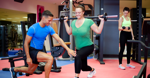 Ćwiczenia silowe i cukrzyca