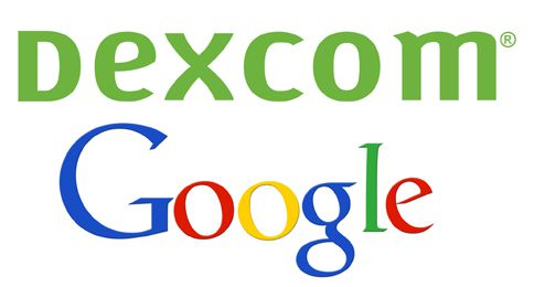 Dexcom i Google