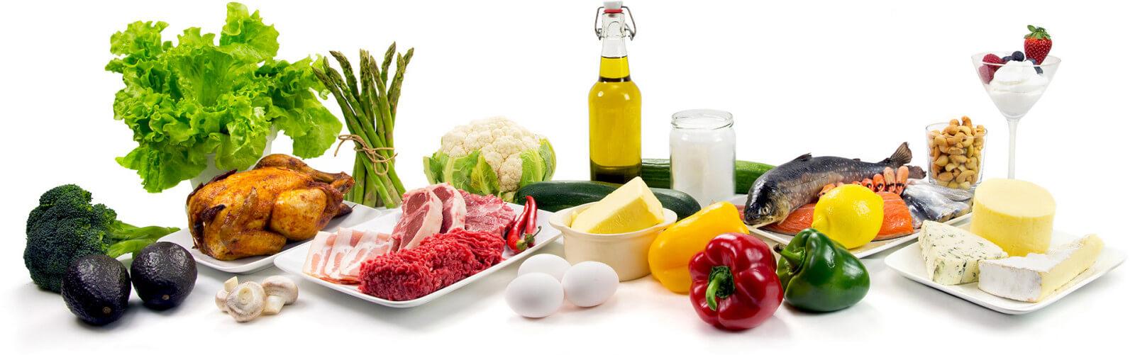 Dieta niskoweglowodanowa cukrzyca