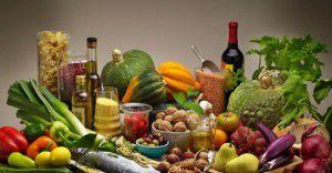 Dieta śródziemnomorska skuteczniejsza w zapobieganiu chorobom serca niż satyny