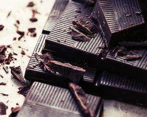 Gorzka czekolada w cukrzycy