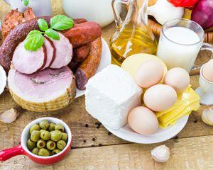 Wysokobiałkowe śniadania ograniczaja apetyt i pomagają lepiej kontrolować cukrzycę