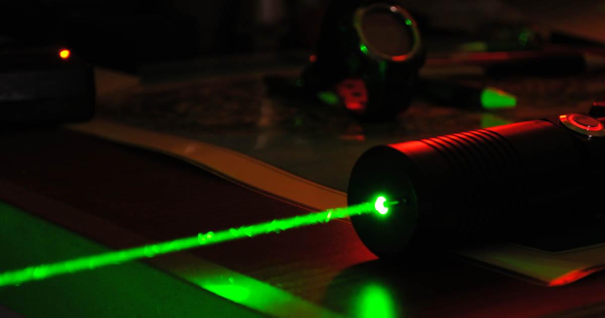 Laser w cukrzycy