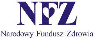 Logo NFZ usługi medyczne dla diabetyków
