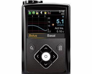 MiniMed MiniMed 640G System Medtronic