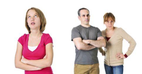 Nastolatki muszą 'dotrzeć się' z cukrzycą aby uzyskać lepszą kontrolę