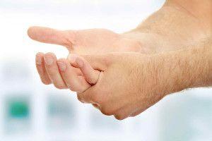 Neuropatia cukrzycowa może zaburzyć odczuwanie bólu.