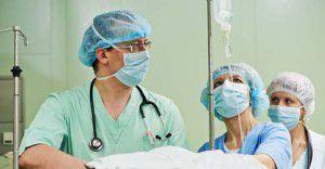 Chirurgiczne leczenie otyłości