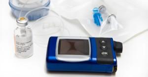 Pompa insulinowa sztuczna trzustka cukrzyca