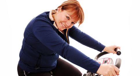 Krótkie serie intensywnych ćwiczeń wpływają pozytywnie na serce i kontrolę cukrzycy