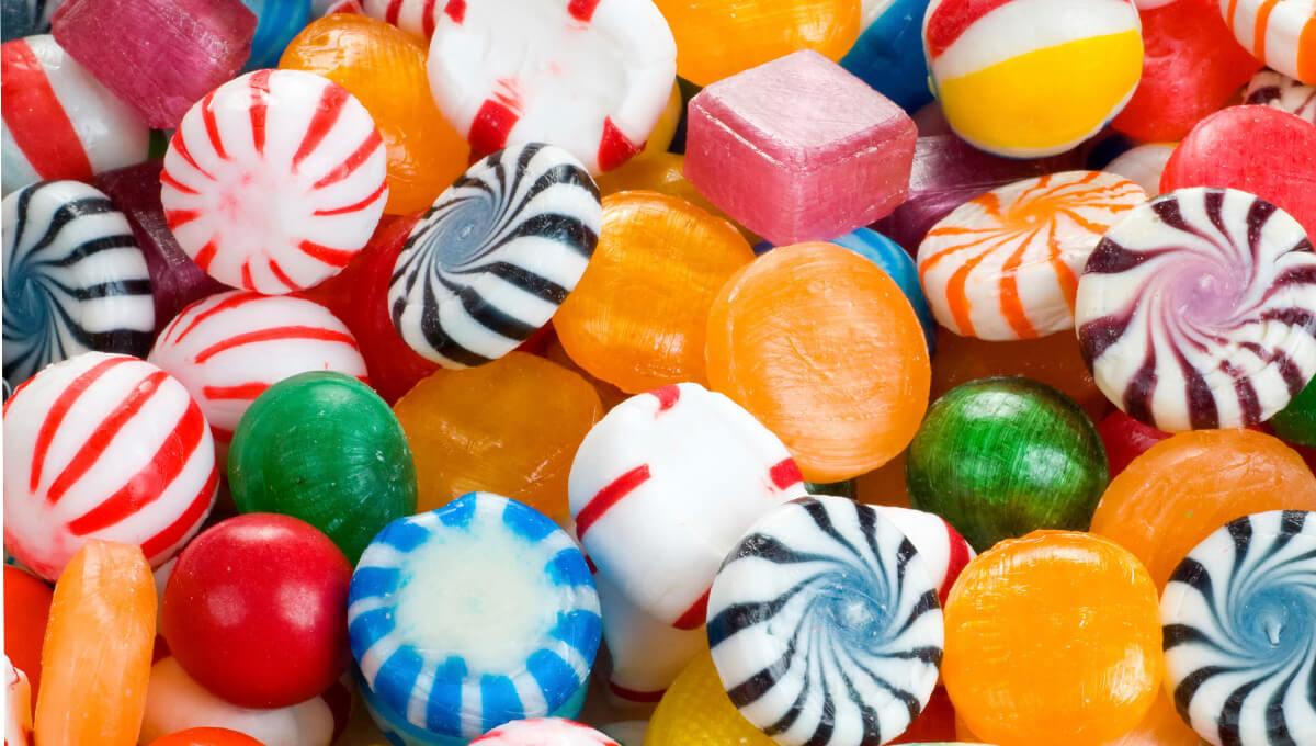 Slodycze cukrzyca ochota na słodkie