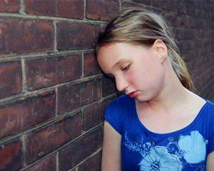 Zaburzenia psychiczne i myśli samobójcze u dzieci z cukrzycą typu 1