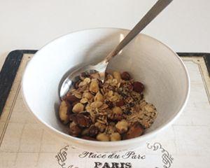 Śniadanie dla cukrzyka bogate w kwasy omega-3, tłuszcz i białko