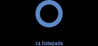 Światowy Dzień Walki z Cukrzycą - niebieski pierścień jest jego symbolem.