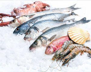 Dieta paleo w cukrzycy - ryby