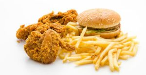 Tluszcze trans dieta cukrzycowa fast food