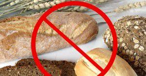 Dieta bezglutenowa wymaga wykluczenia większości rodzajów pieczywa