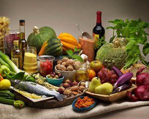 Zdrowa dieta przy cukrzycy typu 2