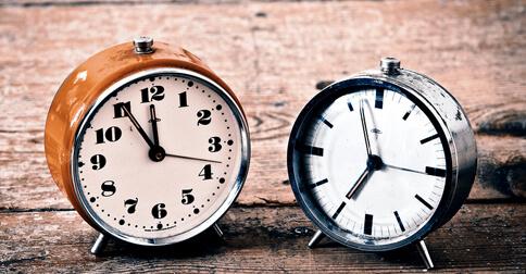 Cukrzyca zmiana czasu