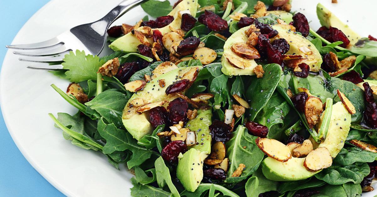 awokado salata cukrzyca dieta