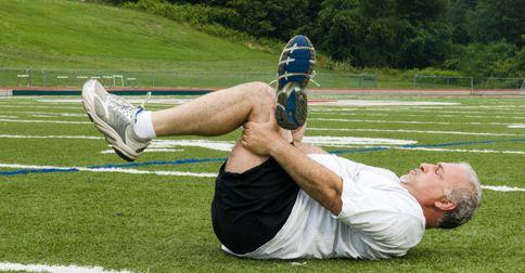 Ćwiczenia fizyczne cukrzyca