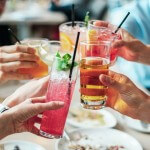 Problemy związane z alkoholem wymagają rozwiązania problemów związanych z cukrzycą