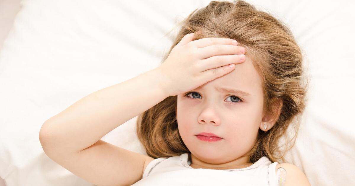 dziecko-zle-samopoczucie- cukrzyca