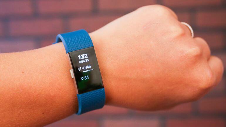 Dexcom i Fitbit
